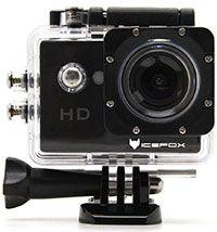 icefox FHD Unterwasser Action Kamera Unterwasserkameras miteinander vergleichen