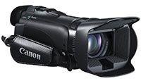 Canon Legria HF G25 Camcorder untereinander vergleichen   Der große Vergleich