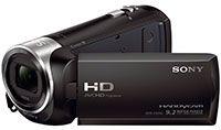 Sony HDR CX240E Camcorder untereinander vergleichen   Der große Vergleich