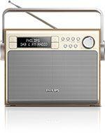 AE5020 Digitalradio   Test & Vergleich