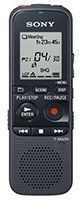 Sony ICD PX333 Diktiergerät Vergleich