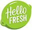 hellofresh logo Kochboxen: Ein sinnvoller Trend für Hobbyköche?
