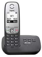 Gigaset A415A Schnurlose Telefone im Vergleich