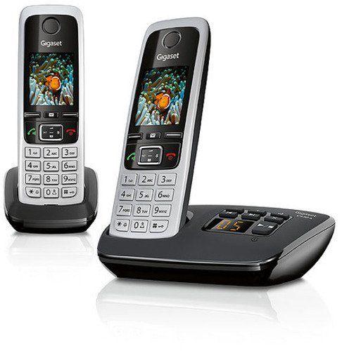 Gigaset C430A Schnurlose Telefone im Vergleich