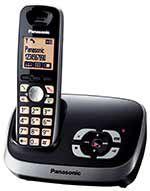 KX TG6521GB Schnurlose Telefone im Vergleich