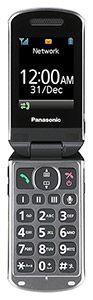 KX TU327EXBE Seniorenhandy   Das richtige Handy für ältere Menschen
