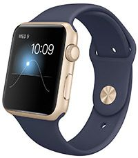 applewatch Smartwatch Vergleich