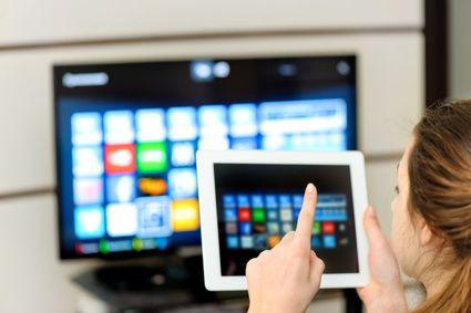 Fernseher mit App Steuern Fernseher Vergleich   Welcher TV ist für mich der Richtige?