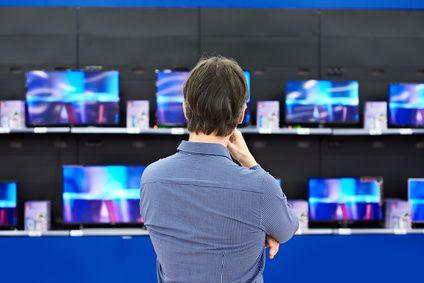 Fernseher vergleichen Fernseher Vergleich   Welcher TV ist für mich der Richtige?