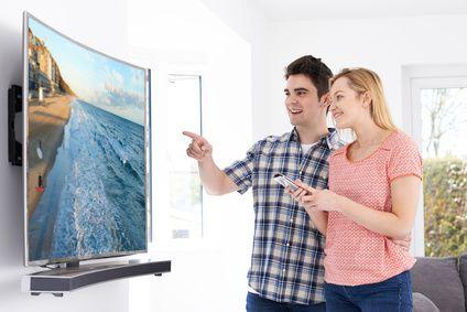 Neuer Fernseher Fernseher Vergleich   Welcher TV ist für mich der Richtige?