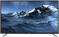 SHARP LC 49CFE6032E0 Fernseher Vergleich   Welcher TV ist für mich der Richtige?