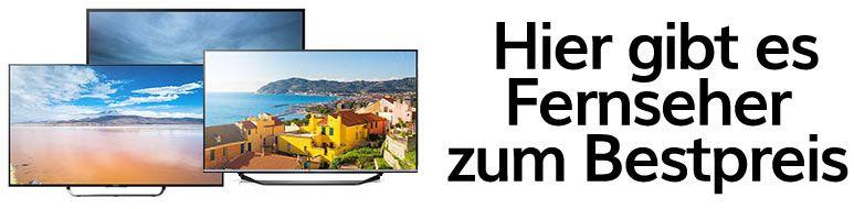 Fernseher Vergleich   Welcher TV ist für mich der Richtige?