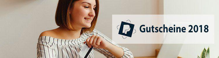 Neue PayPal Gutscheine 2019   PayPal Gutscheincode