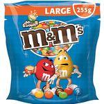 m&m's Crispy Beutel 5er Pack (5 x 255 g) ab 9,95€  & M&M's Choco & M&M's Peanaut ab 10,58€