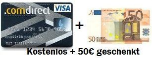 visa comdirect  Razer Mamba Tournament Edition für nur 54,39€ (statt 79€)