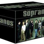 Die Sopranos – Die ultimative Mafiabox, 28 DVDs für 44,97€ – wieder da!