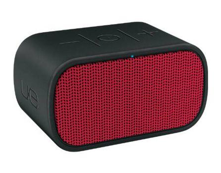 Logitech UE Mini Boombox Logitech Boombox Mini   Mobiler Bluetooth Lautsprecher für 46,50€
