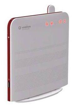 Wieder da! Vodafone UMTS Router, DSL Easybox 802 inkl. Versand nur 8,99€