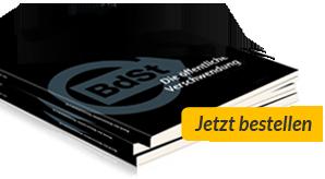 """schwarzbuch Gratis! """"Das Schwarzbuch"""" Bund der Steuerzahler 2015 Steuergeld Verschwendung"""
