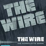 The Wire Staffel 1- 5 Komplettbox (DVD) für 29,97€ (statt 39€)