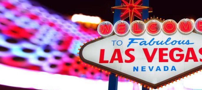 Las Vegas inkl. 4 Übernachtungen + Flug ab 599€ p.P.
