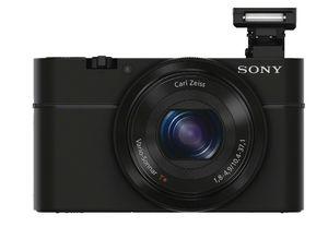 Sony Cybershot DSC RX100 für 266€ (statt 300€)