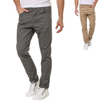 JACK & JONES Jeans und Chinos je 29,90€ (statt 40€)