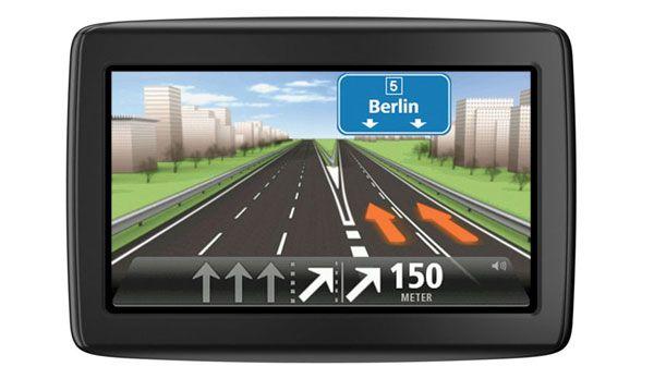 TomTom Start 20 Europe Traffic   Navi mit 3D Karten für 69,90€