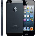 Apple iPhone 5 – 64GB (refurbished) in Schwarz für 255,90€ inkl. Versand (statt 307,99€)