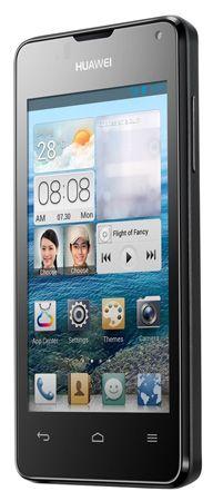 Huawei Ascend Y3001 Huawei Ascend Y300   Android Einsteiger Smartphone für 43,12€
