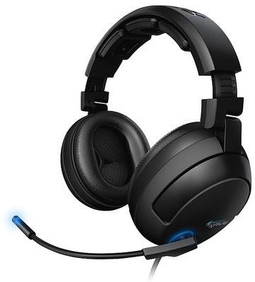 ROCCAT Kave Solid 5.1 Gaming Headset (B Ware) für 41,30€