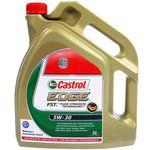 Castrol EDGE FST 5W-30 Motoröl 5 Liter für 33,90€ (statt 39€)