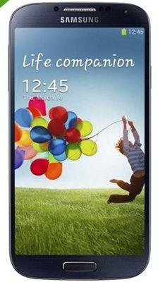 Samsung Galaxy S4 i9505 Samsung Galaxy S4 i9505 Smartphone mit 13 MP Cam und 16GB für 278€