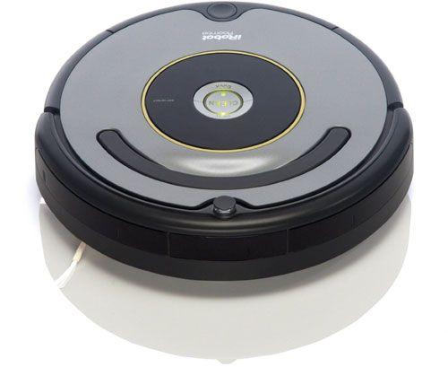 irobot Roomba iRobot Roomba 630 für 249€ (statt 332€) – Vorführware!