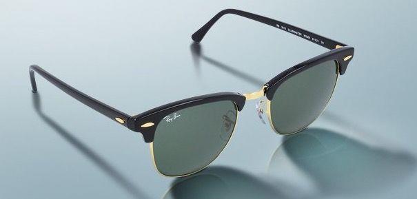 ray ban sonnenbrille günstig
