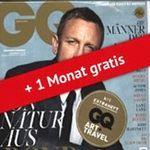 GQ Miniabo mit 4 Ausgaben statt 18,84€ mit 0,87€ Gewinn