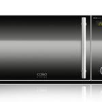Caso MG 20 Menu – Mikrowelle mit Grillfunktion für 74,99€ [eBay plus 67,49€] (statt 89€)