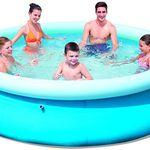 Bestway Fast Set-Pool Set 305cm für 35,22€ statt 47€