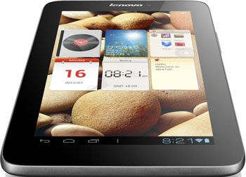 Update! Lenovo IdeaTab A2107A für 85,40€   7 Tablet mit Android 4.0