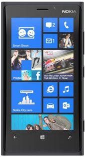Nokia Lumia 920 als Demoware für 159,95€