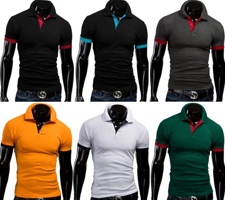 merish Merish Polo Shirts, für je 14,90€    Update