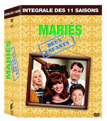 Eine schrecklich nette Familie Komplettbox auf DVD für nur 31,98€