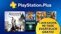 PlusSeptemberOffer FeaturedImage DE 40€ PSN Guthaben für 30,95€   Guthaben für das Playstation Network   wieder da!