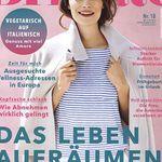 Brigitte 1 Jahr lang lesen für nur 10€