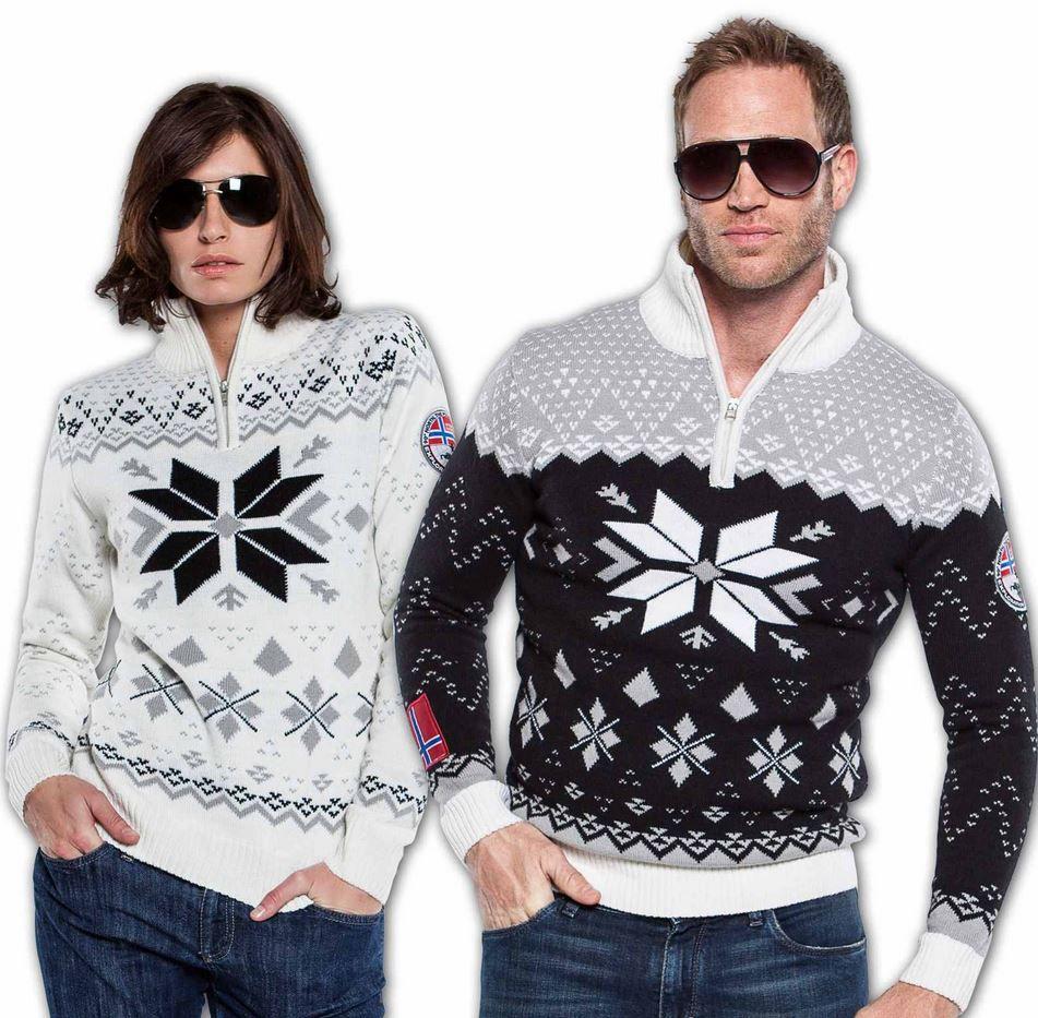 Nebulus Norska   Norweger Pullover für Herren und Damen je 46,99€  Update!