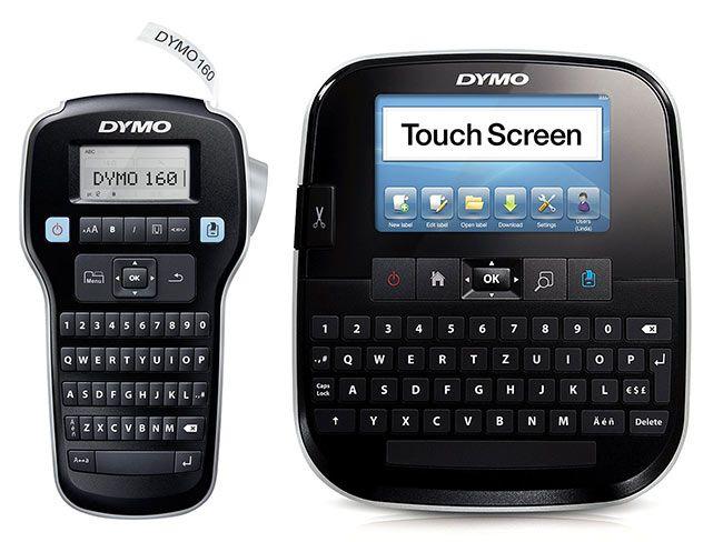 50% Cashback auf ausgewählte Dymo Beschriftungsgeräte