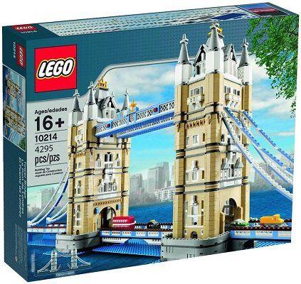Lego 10214 Tower Bridge für 169,96€ (statt 209€)