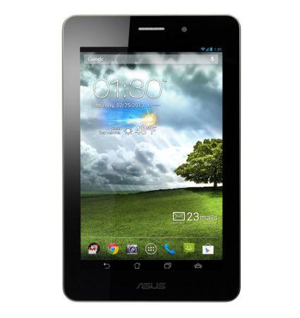 Asus FonePad Asus FonePad 7   7 Telefon Tablet mit Android 4.2 für 99€