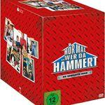 Monk   Die komplette Serie   auf 32 DVDs statt 39€ für 27,05€