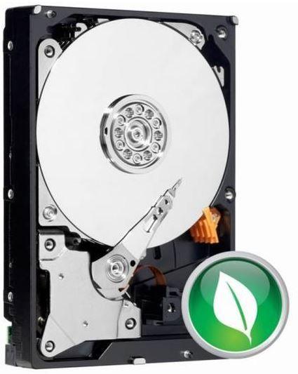 Western Digital Caviar Green WD Caviar Green WD30EZRX   3TB interne Festplatte, SATA 3, 64MB Cache für 79,90€   Update!